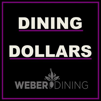Dining Dollars